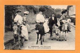Robinson France 1910 Postcard - Le Plessis Robinson