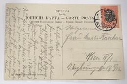 Serbia 84 - Serbia