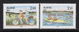 Europa-91 - Aland