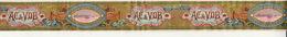 1893-1894 étiquette Pour Boite à Cigare Havane - Etiquettes