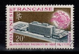 Polynesie YV 81 UPU Oblitere Cote 6,10 Euros - Polinesia Francese