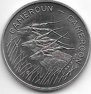 *cameroon 100 Francs 1972  Km E15 Unc  Essai !!!! - Cameroun