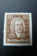 Allemagne - Empire - Yvert N° 388 Neuf ** (MNH) - Neufs
