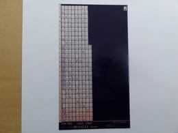 Microfiche  Renault  Twingo C063-C064  >9303  Pr 1204 - Autres Collections