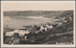Sennen Cove, Cornwall, C.1930s - RP Postcard - England