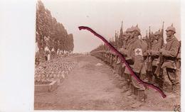 QUESNOY SUR DEULE - Nord - Guerre 14 - France