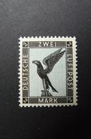 Allemagne - Empire - Yvert N° PA 33 Neuf ** (MNH) - Luftpost