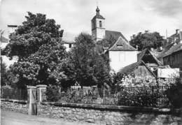Vayrac - L'Eglise - Archives La Cigogne - Vayrac
