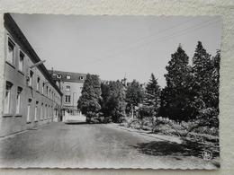 Cpa Montzen Maison Repos Couvent St Joseph - Plombières