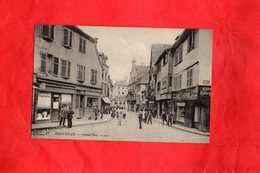 Carte Postale - HAGUENAU - D67 - Grand'Rue - Haguenau