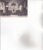 CPA 45 SAINT-MARTIN-D'ABBAT ,intérieur De L'église. - France