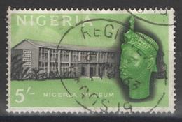 Nigéria - YT 107 Oblitéré - 1961 - Nigeria (1961-...)