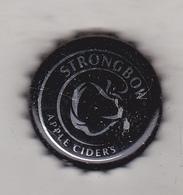 Strongbow Cider Cap - Black - Capsules