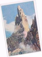 169 E.T.Compton Winklerturm  Tirol Künstlerkarte - Ohne Zuordnung