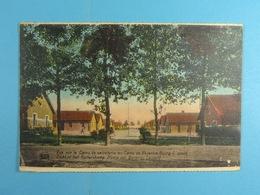 Vue Sur Le Camp De Cavalerie Au Camp De Beverloo - Leopoldsburg (Kamp Van Beverloo)