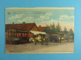 Foire Commerciale Au Camp De Beverloo - Leopoldsburg (Camp De Beverloo)