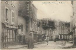 Puy De Dome : Arlanc, Le Centre... - Other Municipalities