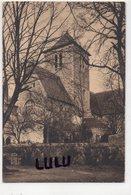 DEPT 72 : édit. J Malicot Photo Sablé N° 7 ; Le Clocher De L église Saint Pierre De Solesmes - Solesmes