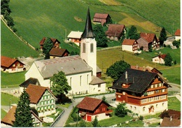 WILDHAUS Flugaufnahme - SG St. Gall