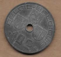 10 Centimes Zinc 1944 FL-FR - 02. 10 Centimes