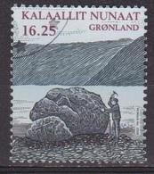 Adolf Erik Nordenskiold, Minéralogiste - GROENLAND - Expéditions Arctiques - N° 499 - 2008 - Groenland