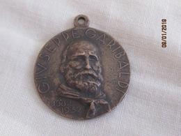 Italia: Medaglia Commemorative Garibaldi 1882 - 1932 - Italia