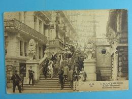 Blankenberghe Escalier Monumental - Leopoldsburg