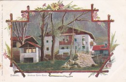 2389257Passeier, Geburtshaus Von Andreas Hofer. (Zuid Tirol) - Altre Città