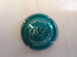 Capsule De Champagne BIARD - LOYAUX - Passy Sur Marne - Champagne