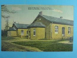 Camp De Beverloo Pavillon Des Officiers - Leopoldsburg (Kamp Van Beverloo)