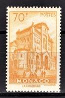 MONACO 1957 -  N° 488 - NEUF** /1 - Monaco