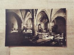 Cerizay - Abbaye Notre-dame De Beauchêne - (5751) - Cerizay