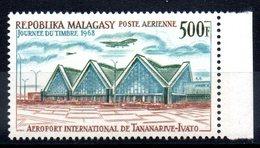 MADAGASCAR - YT PA N° 105 - Neuf ** - MNH - Cote: 10,00 € - Madagascar (1960-...)