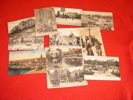 Lot D'environs 1150 CPA Et CPSM - En Très Grande Majorité CPA De France (voir Photos) - Cartes Postales