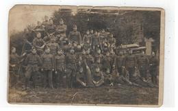 Antwerpen-Berchem? - Regimenten