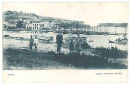 Cpa Grèce - Pylos - Navarinon - Grèce