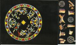 CARTE POSTALE - SURINAM - Maluana - Amérindiens WAYANA - Editions READYTEX - Surinam