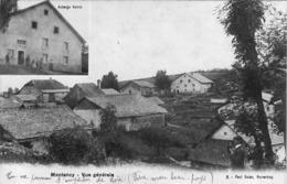 Montancy Vue Generale - France