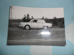 Foto PRIMO PIANO FIAT 124 1966 - Cars
