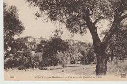 CPA - VENCE - VUE PRISE DU QUARTIER DE LARA- 1333 - NEURDEIN - Vence
