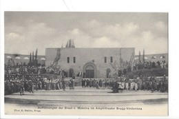 21323 - Aufführungen Der Braut V. Messina Im Amphitheater Brugg-Vindonissa - AG Argovie