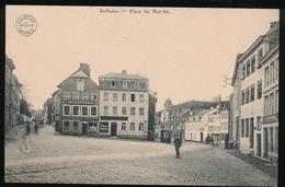 DOLHAIN   PLACE DU MARCHE  - EDIT  BERTEL - Limbourg