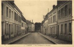 76 - Seine Maritime - Yvetot - Rue Ferdinand Le Chevalier - C 3311 - Yvetot