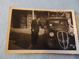 Foto AUTO D'EPOCA 1944 - Automobiles