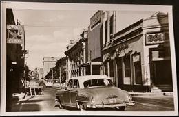 Ak  Paraguay - Asuncion - Calle Estrella - Paraguay