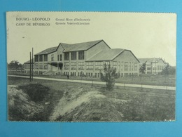 Camp De Beverlo Grand Mess D'Infanterie - Leopoldsburg (Camp De Beverloo)