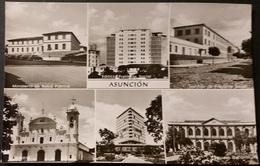 Ak  Paraguay - Asuncion - Stadtansichten - Paraguay