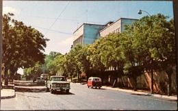 Ak  Paraguay - Asuncion - Avda. Mcal. Lopez - Paraguay
