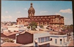 Ak  Paraguay - Asuncion - Kirche , Church , Eglise - Paraguay