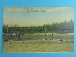 Camp De Beverloo Plaine De Jeux (football) - Leopoldsburg (Kamp Van Beverloo)